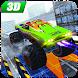 Monster Truck : Real Drift Car Racing Simulator 3D