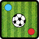 Soccer Wars by Cerebral Fire Games LLC