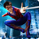 Flying Spider Boy: Superhero Training Academy Game by Vinegar Games