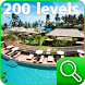 Find Differences 200 levels by Vizalev Games