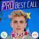 Fake Call Jake Paul by AGEEEMA