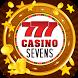 Casino Sevens by Loyaltygroup BV