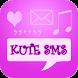 Tin nhắn ký tự đẹp - sms kute by VNW Inc