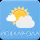 Погода. Йошкар-Ола by AlVl.Dev