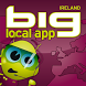 Big Local App Ireland by AppHouse UK