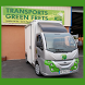 TRANSPORTS GREEN FRETS by Regicom Ebusiness