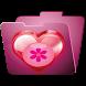 Menstrual / Ovulation Calendar by AGQ Apps
