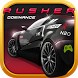 Rusher: Dominance by QB9 Entertainment