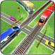 Train Racing & Driver Simulator 2017 : City trains by Cubic Winds