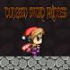 Dungeon Sword Princess by goldenbitz.inc