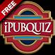iPUBQUIZ Trivia Quiz questions by SunCat Software
