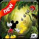 Mickey Run Adventure