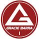 Gracie Barra BJJ: Weeks 1-4 by Mobile Black Belt