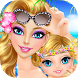 Baby Care Simulator: Beach Fun by Mommy & Me