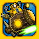 Toon Shooters 2: Freelancers by Mooff Games
