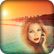 Sea HD Photo Frames by QuickPhotoApps