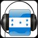 Radios Honduras Live Free - Radio Stations Online by Alexto Programmer