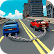 Chained Cars Racing Game by Rogue Gamez