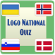 Country Flag Logo Quiz ! by fariidoss