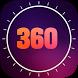 360 Degree Pro by AM-Developer Inc.