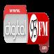 Rádio Digital 93 FM by LiveCast HD