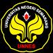 UNNES mobile by Cerdas Bersama
