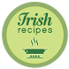 Irish recipes by Healthy Recipes Apps