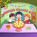 Pumpkin Cheesecake by Axis Entertainment