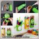 DIY Crafts Plastic Bottles by kekedroid