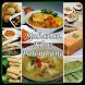 Makanan Khas Palembang by AisahDev