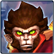 Tab WuKong for LoL MonkeyKing by InGame Studio