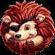 Hedgehog by Simo Store