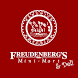 Freudenberg's Mini Mart by Green Hills Group