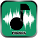 Rihanna All song Lyric by Appscribe Studio