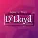 Lagu D'Lloyd Terlengkap by Aquariuz Music