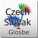 Czech-Slovak Dictionary