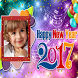 Happy New Year Photo Frames by CreativeApps Hub