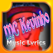 MC Kevinho musica letras by Beauty Effect Labs