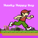 Hasty Happy Boy by LCS s.a.r.l