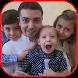 عائلة مشيع متجددة by MedoX AppSS
