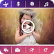 Music Video Editor Tools by photo video editor
