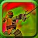 Ninja Adventure turtles
