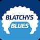 Blatchys Blues JNR by SKOOLBO