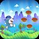 Super Adventure of Doramon Run by Fattan ArrDev Studio