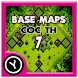 Base maps coc th7 2017 by YudiYuventus