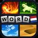 4 Plaatjes 1 Woord by LOTUM GmbH