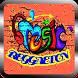 REGGAETON MUSIC by APLIDIVERTIDAS