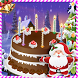 Cake maker christmas games by Mobile Games Media