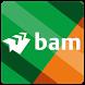 BAM Vrijheidsplein Groningen by AppStudio.nl