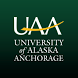 UAA Mobile by University of Alaska Anchorage